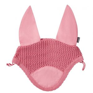 Weatherbeeta Prime Ear Bonnet - Bubblegum Pink