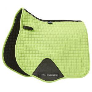 Weatherbeeta Prime All Purpose Saddle Pad - Lime Green