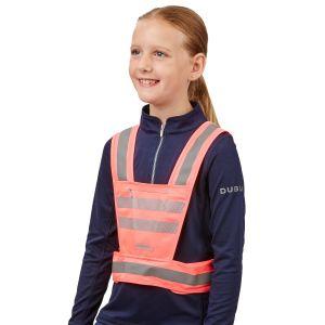 Weatherbeeta Reflective Harness - Childs
