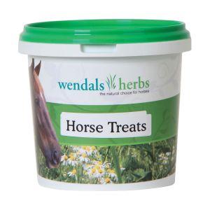 Wendals Horse Treats 400gm