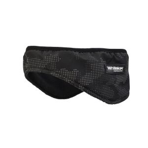Whitaker Sydney Headband - Black Camo