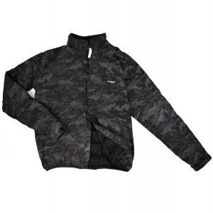 Whitaker Sydney Riding Jacket - Black Camo