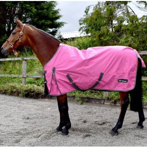 Whitaker Lydgate Lightweight Pony Turnout Rug 0gm