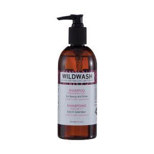 WildWash Dog Shampoo for Beauty and Shine Fragrance No.1
