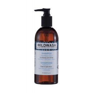 WildWash Dog Shampoo for Beauty and Shine Fragrance No.2
