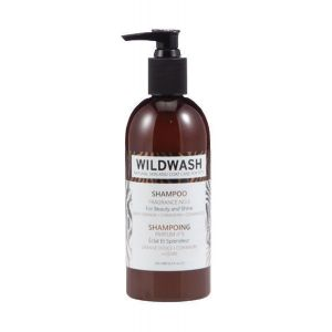WildWash Dog Shampoo for Beauty and Shine Fragrance No.3