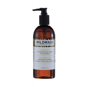 WildWash Shampoo for Sensitive Coats