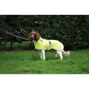 WOOFMASTA Deluxe Dog Coat