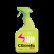 NAF Off Citronella Spray - 750ml