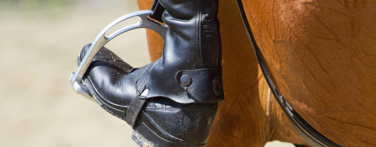 Choosing the Best Riding Footwear for You